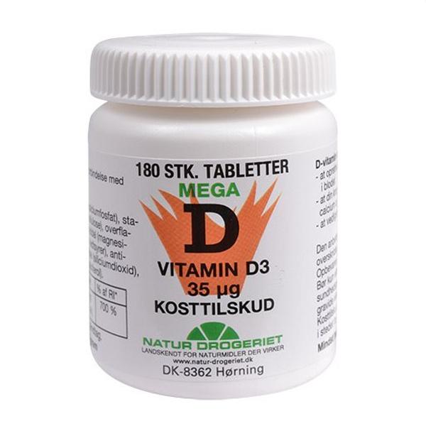 d-vitamin mega 35 mcg