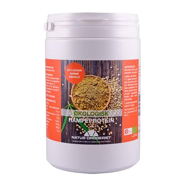 hampeprotein