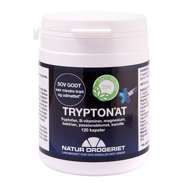 tryptoNat