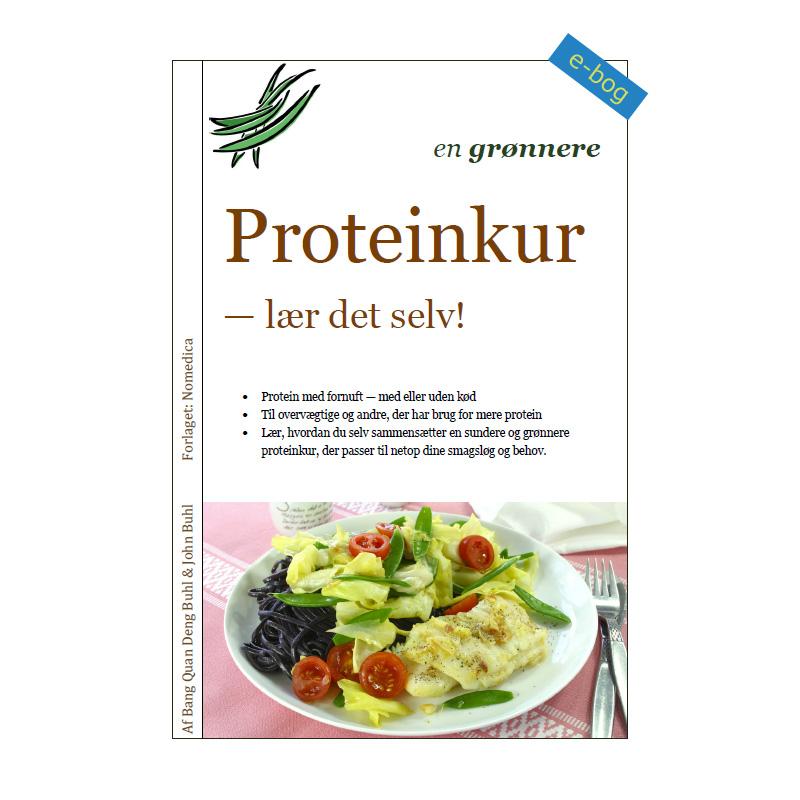 proteinkur