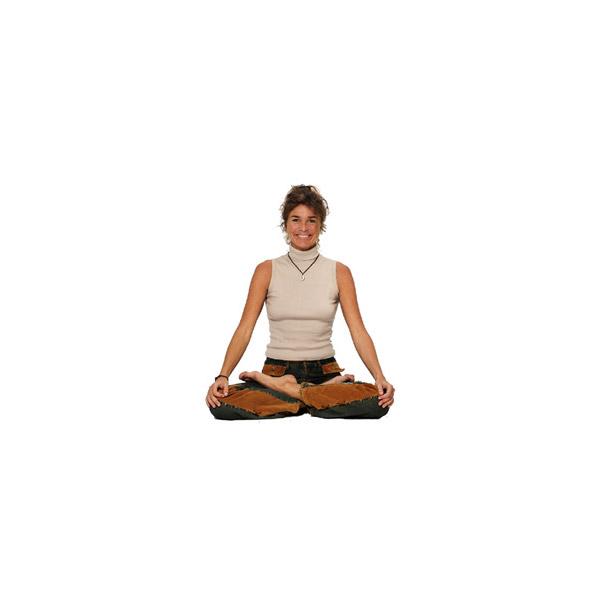 yogalearer Britt Søndergaard