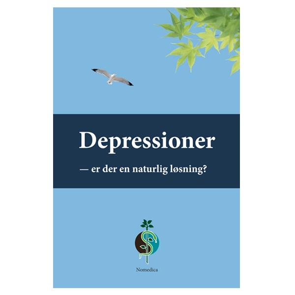 depressioner naturlig loesning