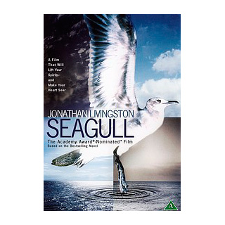 Jonathan Livingston seagull film