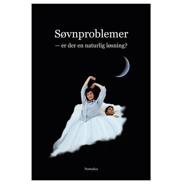 Søvnproblemer — er der en naturlig løsning?