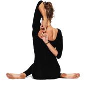 Yoga – en vej til balance af yogalærer Britt Søndergaard 2