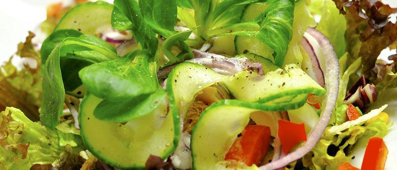 Calcium, magnesium og K-vitamin fra grøntsager gavner dine knogler