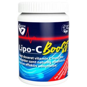 lipo-c boost