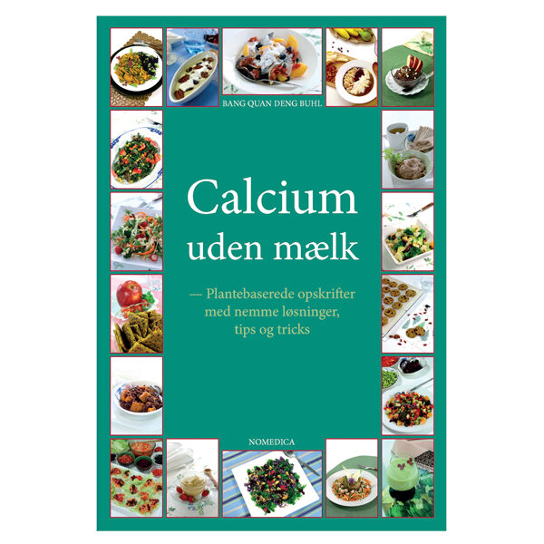 Calcium uden mælk