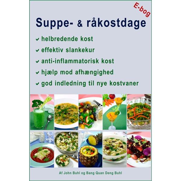 Suppe- og råkostdage
