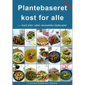 Plantebaseret kost for alle