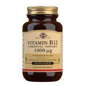 B12 som cyanocobalamin