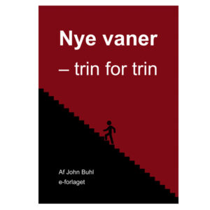Nye vaner — trin for trin