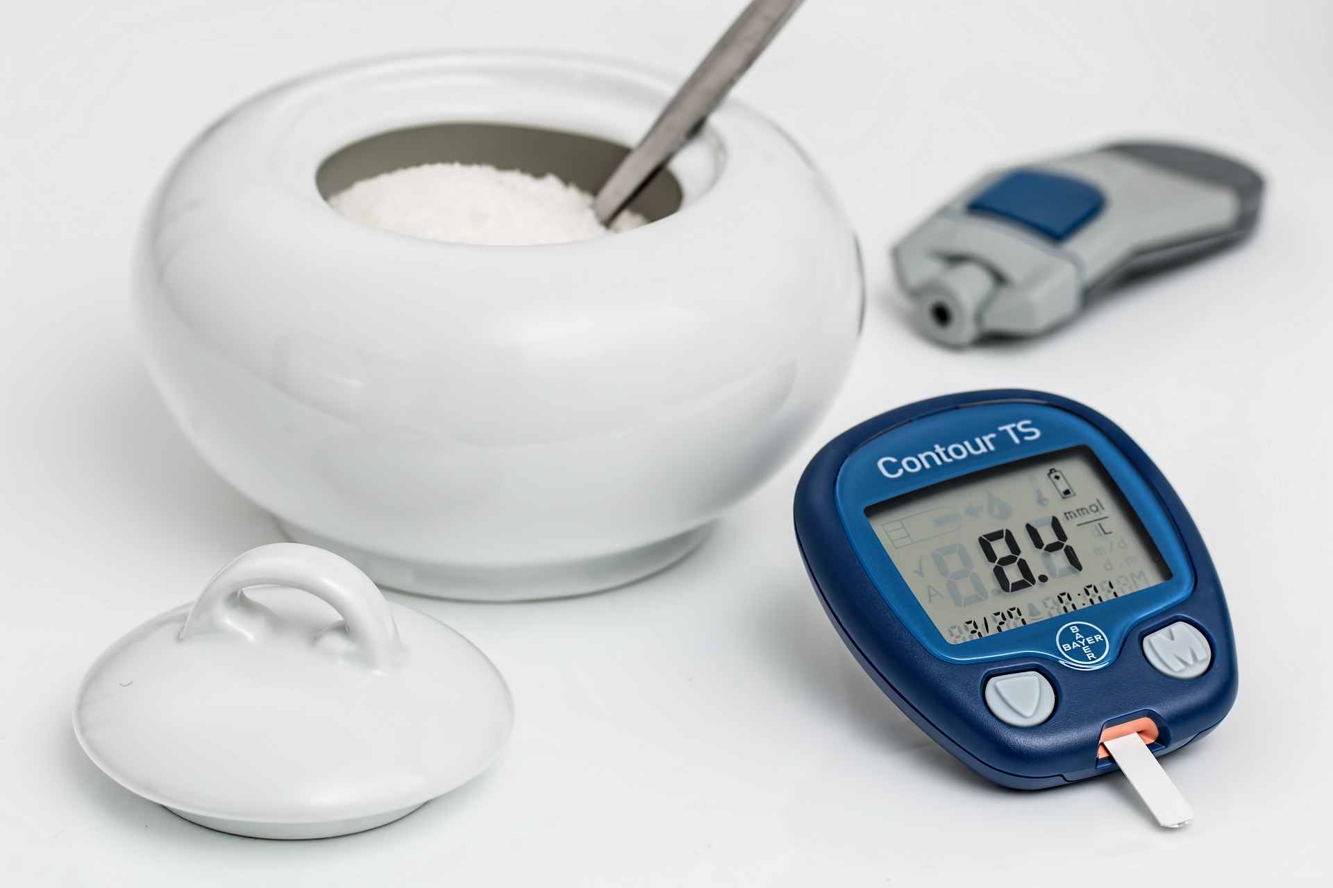 Tilsat sukker kan medvirke til diabetes og fedtlever