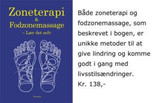 Zoneterapi og fodzonemassage